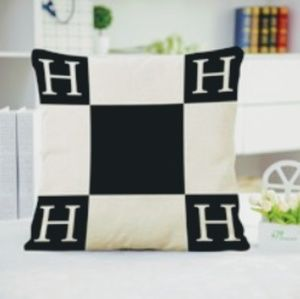Accessories - Throw Pillow Case